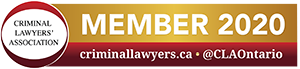 Criminal Lawyers' Association Member