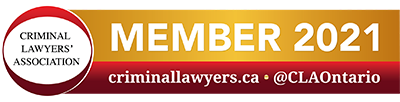 Criminal Lawyers' Association Member